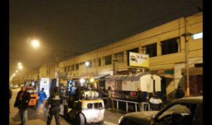 Alcalde de Lince: food trucks que no tengan módulo movible serán retirados