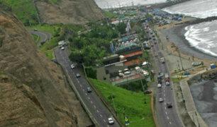 Costa Verde: restringirán accesos hoy por Simulacro Nacional de Sismo