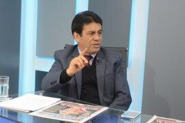 Tomás Gálvez: Fiscales Vela y Pérez trabajarían para Odebrecht