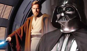 Star Wars: Ewan McGregor volvería a ser Obi-Wan Kenobi