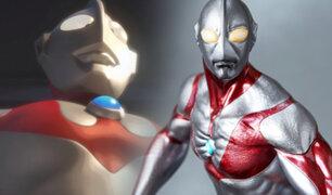 Ultraman: preparan película live action de la exitosa serie japonesa