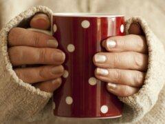 ¿Qué comida puede ayudarnos a combatir el frío?