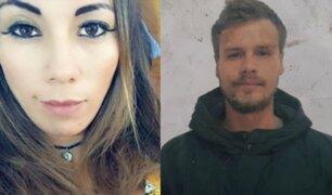 PJ admite apelación para que suizo acusado de feminicidio cumpla prisión preventiva