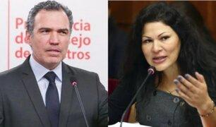 """Del Solar: """"No estamos contentos"""" con incorporación de Ponce a Peruanos por el Kambio"""