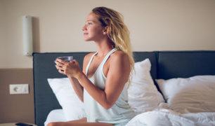 Conoce la rutina matutina de 10 minutos que despejará tu mente