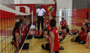 Juegos Parapanamericanos | Orgullo y resiliencia: historia de nuestros seleccionados de voley