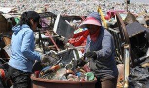 La Libertad: declaran en emergencia gestión y manejo de residuos por 60 días