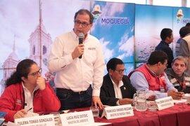 Quellaveco: inician mesa de diálogo para buscar solución al conflicto minero