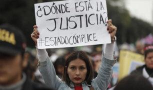 Arlette Contreras: jueces suspenden condena y captura de Adriano Pozo