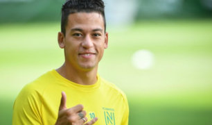 ¿Cristian Benavente vuelve al fútbol peruano?: 'Chaval' muy cerca de este equipo