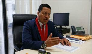 Áncash ocupa primer lugar en el país con más casos de corrupción de funcionarios