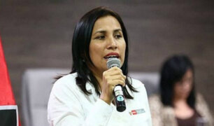 "Flor Pablo sobre Tamar Arimborgo: ""Espero que tenga esa actitud de diálogo que ha expresado"""