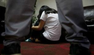 Ucayali: sentencian a cadena perpetua a sujeto que abusó de una menor de edad