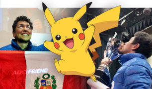 Chile: Peruano se consagra como campeón en Sudamérica de Pokémon Go
