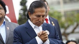 El ex presidente Alejandro Toledo podría ser liberado por juez federal
