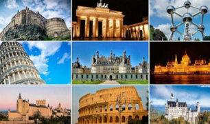 Peruanos deberán tramitar permiso para viajar a Europa desde el 2021