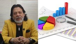 """César Gutiérrez: """"El poder de las encuestadoras está más fuerte que nunca"""""""