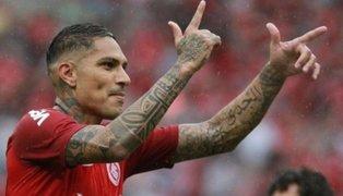 Hinchas del Flamengo insultan y provocan a Paolo Guerrero tras derrota