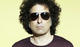 Andrés Calamaro celebra sus 58 años estrenando videoclip de su último disco