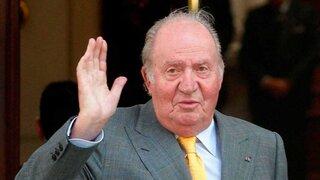 España: rey Juan Carlos se someterá a una operación de corazón