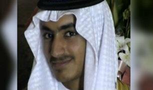 EEUU: confirman muerte de hijo de Osama bin Laden