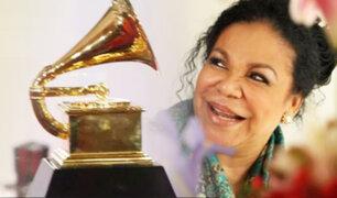 Eva Ayllón recibirá el Premio a la Excelencia en los Latin Grammy