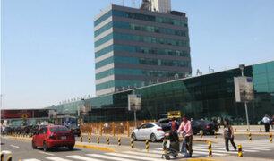 Coronavirus: Vuelos humanitarios saldrán desde mañana del aeropuerto Jorge Chávez