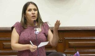 Municipalidad de VES negó que esposo de Vilcatoma haya prestado servicios a la comuna