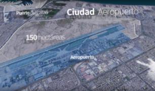LAP responde sobre proyecto de ampliación de aeropuerto Jorge Chávez