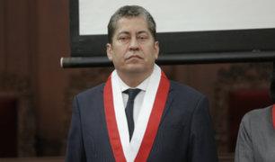 Espinosa-Saldaña sobre hábeas corpus de Keiko: evaluaremos diversos criterios