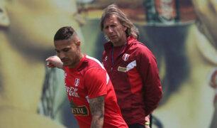 Sin Paolo Guerrero: estos son los convocados para amistosos ante Ecuador y Brasil