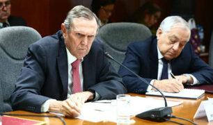 Solicitan 36 meses de prisión preventiva para José Graña Miró Quesada y Hernando Graña