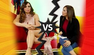 Mónica vs. La Cabrejos: a calzón quitado, sin prejuicios y sin tabués