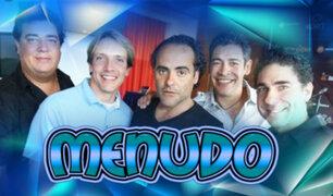 Menudo: legendarios exintegrantes dejan atrás sus diferencias y anuncian gira