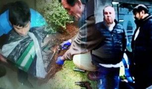 EXCLUSIVO | Sobrino de exfiscal de la Nación sería financista de red de narcotráfico