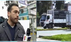 Paz de la Barra: restricción de vehículos de carga pesada incrementará fluidez en 30%