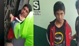 Cayó ´Chucky´, uno de los raqueteros más peligrosos de Barrios Altos
