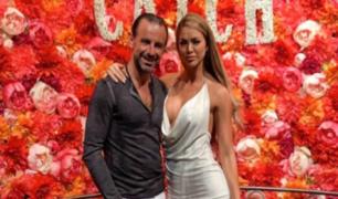 Sheyla Rojas: así fue la lujosa celebración de cumpleaños de la modelo