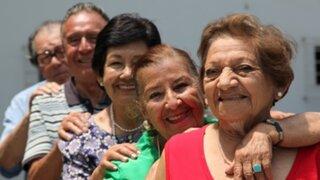 Día del Adulto Mayor: Hay más de 3 millones de abuelitos en el Perú