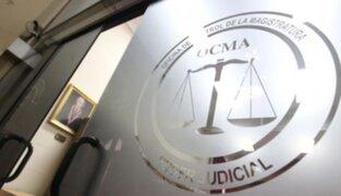 OCMA investigará liberación de sujetos detenidos con 20 millones de dólares falsos