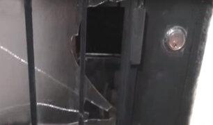 Santa Anita: secuestran a mujer y niña para robar en vivienda