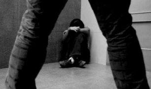 Dictan nueve meses de prisión preventiva a sujeto acusado de violar a niña en El Agustino
