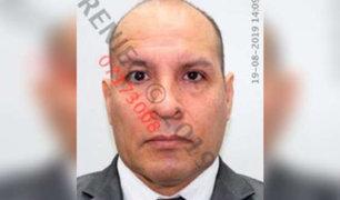 Surquillo: padres de abogado Bazán acudieron a su departamento