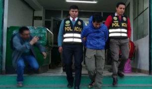 Junín: detienen a sujeto que pretendía abusar de adolescente