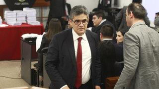 """Fuerza Popular califica de """"persecución política"""" allanamiento de inmuebles"""