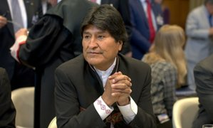 Obispos bolivianos critican a Evo Morales y le recuerdan decreto que autoriza quemas controladas