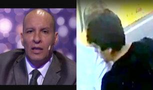 EXCLUSIVO | Adolfo Bazán actuaría en grupo para captar víctimas, según testigo
