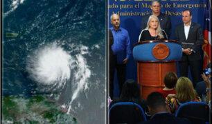 """Puerto Rico: habilitaron 360 refugios ante inminente huracán """"Dorian"""""""
