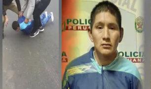 Cayeron ´Los terribles de Grau´: ladrones solo atacaban a mujeres