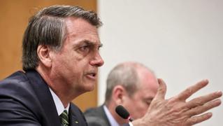 Bolsonaro asistirá a cumbre de urgencia convocada por Perú y Colombia